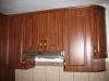 klasyczne szafki w kuchni